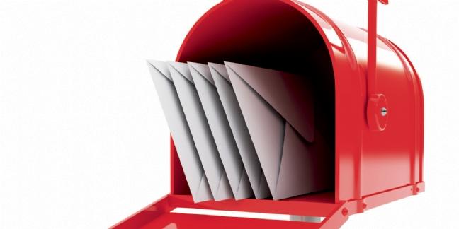 courrier