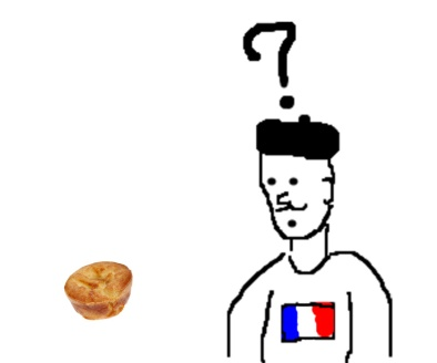 pastry-confused