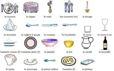 utensils fle