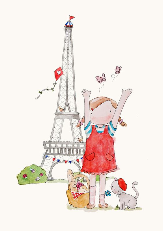 paris heart